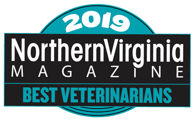 Northern Virginia Magazine Best Veterinarian of 2019