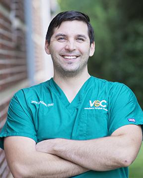 Headshot for Dr. Javier Avendano